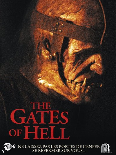 sortie vod, dvd The Gates of Hell