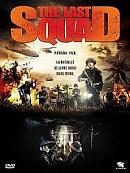affiche sortie dvd The Last Squad