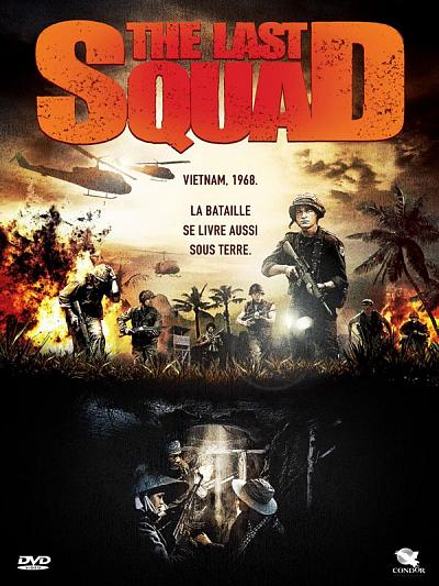 sortie vod, dvd et blu-ray The Last Squad