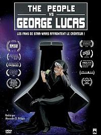 sortie dvd the people vs george lucas