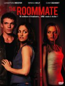 affiche sortie dvd The Roommate