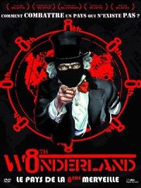 sortie dvd 8th wonderland - le pays de la 8eme merveille