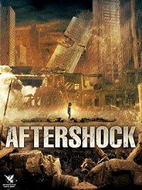 sortie dvd aftershock  - tremblement de terre à tangshan