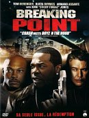 affiche sortie dvd Breaking Point