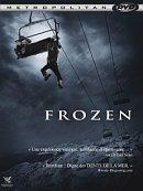 affiche sortie dvd frozen