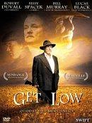 affiche sortie dvd Get Low