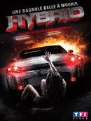 affiche sortie dvd hybrid