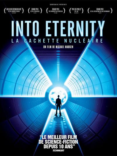 sortie vod, dvd Into Eternity
