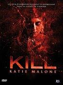 affiche sortie dvd kill katie malone