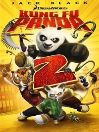 sortie dvd kung fu panda 2