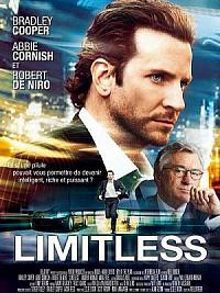 sortie dvd limitless