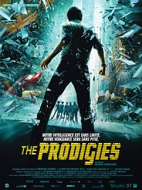 sortie dvd the prodigies