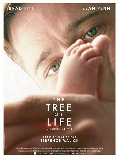 sortie vod, dvd et blu-ray The Tree of Life