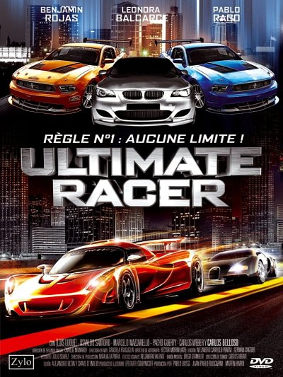 Regarder le film ultimate racer 2011 en streaming VF