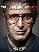 affiche sortie dvd You don't know Jack
