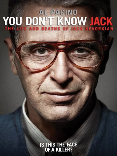 sortie dvd You don't know Jack