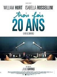 sortie dvd 3 fois 20 ans