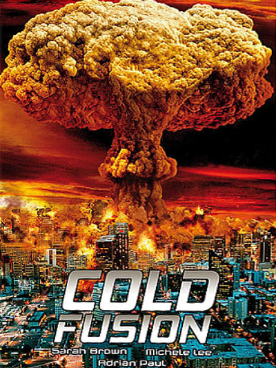 sortie dvd et blu-ray Cold Fusion