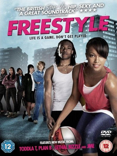 sortie dvd Freestyle