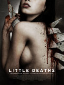 affiche sortie dvd little deaths