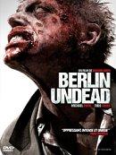 affiche sortie dvd rammbock - berlin undead