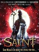 affiche sortie dvd saint
