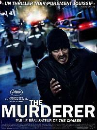 sortie dvd the murderer