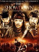sortie dvd The Showdown