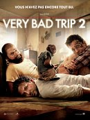 affiche sortie dvd Very Bad Trip 2