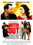 affiche sortie dvd Without Men