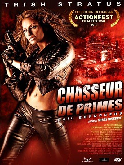 Chasseur de primes (2011) affiche
