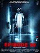affiche sortie dvd episode 50
