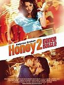 sortie dvd Honey 2 - Dance Battle