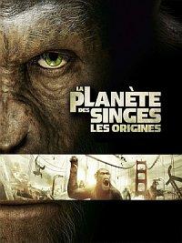 sortie dvd la planete des singes - les origines