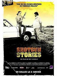 sortie dvd shotgun stories