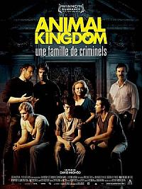 sortie dvd animal kingdom
