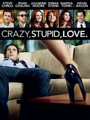 affiche sortie dvd Crazy, Stupid, Love