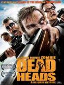 affiche sortie dvd dead heads
