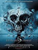 affiche sortie dvd destination finale 5