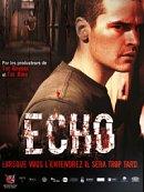 affiche sortie dvd echo