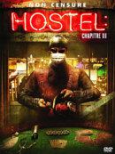 affiche sortie dvd hostel - chapitre 3