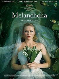 sortie dvd melancholia