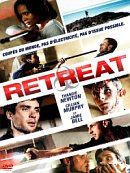 affiche sortie dvd Retreat