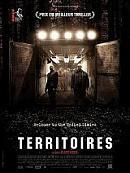 affiche sortie dvd territoires
