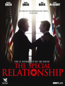 affiche sortie dvd The Special Relationship