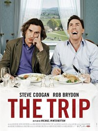sortie dvd the trip