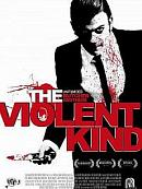 affiche sortie dvd the violent kind