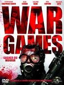 affiche sortie dvd war games