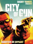 sortie dvd city of gun