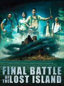 sortie dvd final battle of the lost island